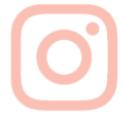 logo Instagram qui pointe vers la page de la boutique Creative Pink, boutique atelier de créateurs en mode, accessoires, bijoux et maroquinerie à 10 rue Cujas de Toulouse