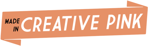 Logo Creative Pink